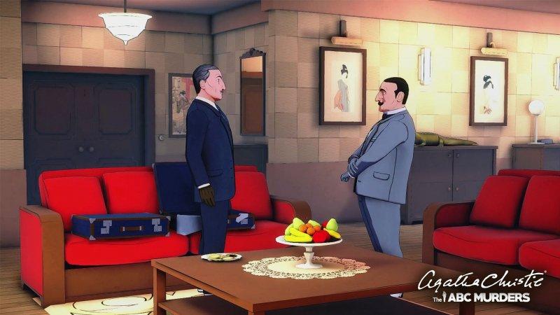 Il ritorno di Hercule Poirot