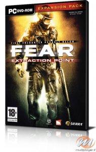 F.E.A.R.: Extraction Point per PC Windows
