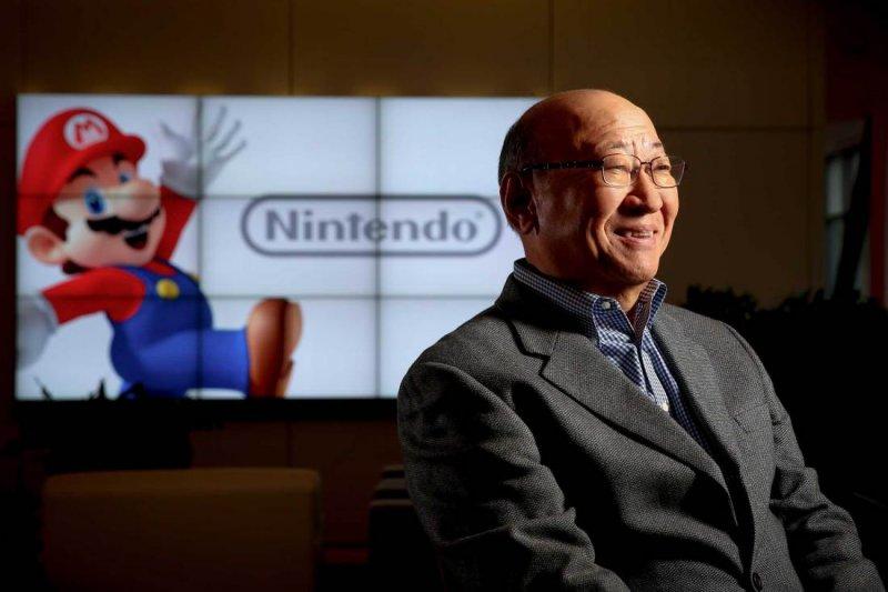 Nintendo rivede le previsioni per l'anno fiscale 2015