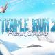 Arriva domani l'espansione Frozen Shadows per Temple Run 2