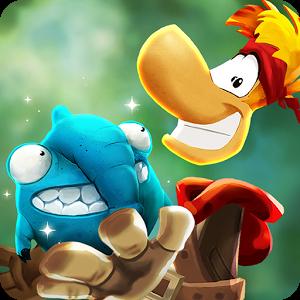 Rayman Adventures per iPad