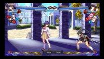 Nitroplus Blasterz: Heroines Infinite Duel - Video di Homura