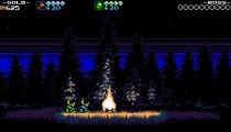 Shovel Knight - Trailer gameplay dell'amiibo