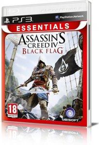 Assassin's Creed IV: Black Flag per PlayStation 3