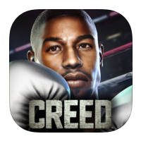 Real Boxing 2: CREED per iPhone
