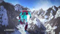 100ft Robot Golf - Trailer d'esordio alla PlayStation Experience 2015