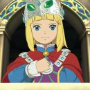 Ni No Kuni II: Revenant Kingdom torna a mostrarsi con un nuovo trailer in occasione dei Golden Joystick Awards