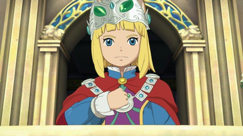 Nel Regno della magia