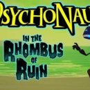 Psychonauts in the Rhombus of Ruin è una nuova esperienza per PlayStation VR da parte di Double Fine