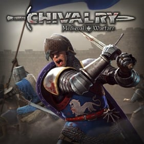 Chivalry: Medieval Warfare per PlayStation 4