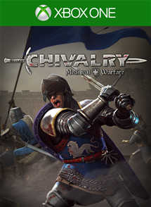 Chivalry: Medieval Warfare per Xbox One