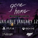 Gone Home rimandato in Europa