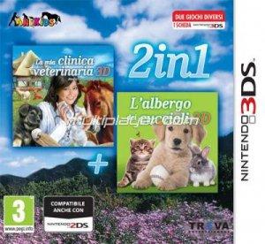 La Mia Clinica Veterinaria per Nintendo 3DS
