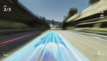 FAST Racing Neo - Video di gameplay