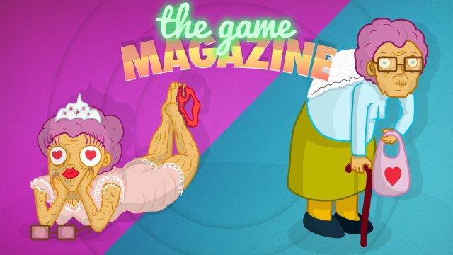 The Game Magazine