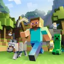 "Microsoft vuole collaborare con Sony per portare l'aggiornamento ""Better Together"" di Minecraft su PlayStation 4"