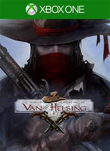 The Incredible Adventures of Van Helsing per Xbox One