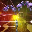 Un nuovo trailer di Rez Infinite celebra il lancio su PlayStation 4 e la compatibilità con PlayStation VR