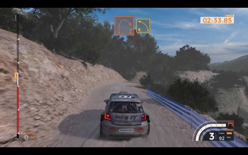 Svelati gli Obiettivi di Sébastien Loeb Rally Evo
