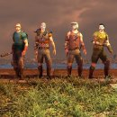 Nuovo update per How to Survive 2, sconto del 70% su Steam