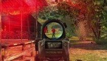Sniper Fury - Trailer di lancio