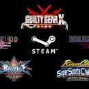 Arc System Works porterà cinque titoli su Steam entro l'estate