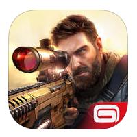 Sniper Fury per iPhone