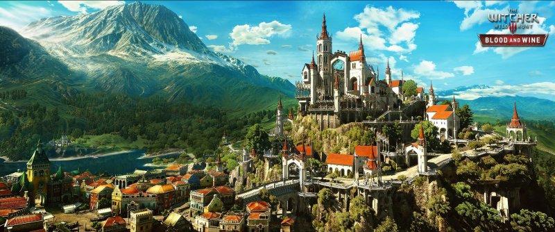Svelata la data di uscita dell'espansione Blood and Wine di The Witcher 3?