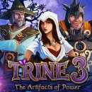 Trine 3: The Artifacts of Power arriverà entro la fine dell'anno su PlayStation 4