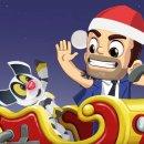 Jetpack Joyride - Il trailer dell'aggiornamento natalizio