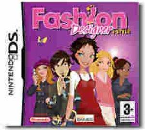 Fashion Designer: I-Style per Nintendo DS