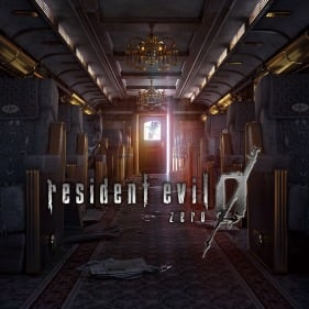 Resident Evil 0 HD Remaster per PlayStation 4