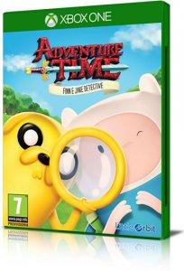 Adventure Time: Finn e Jake Detective per Xbox One