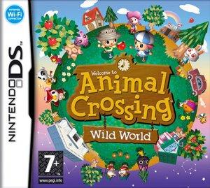 Animal Crossing: Wild World per Nintendo Wii U