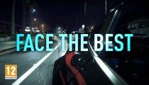 """Need for Speed - Il trailer dell'aggiornamento """"Legends"""""""