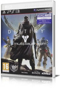Destiny per PlayStation 3
