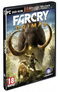 Far Cry Primal per PC Windows