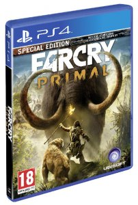 Far Cry Primal per PlayStation 4