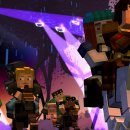 Minecraft: Story Mode - Episode 4: A Block and a Hard Place - Il trailer di lancio