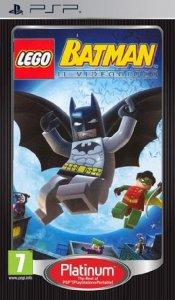 LEGO Batman: Il Videogioco per PlayStation Portable