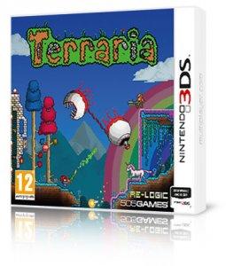 Terraria per Nintendo 3DS