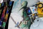 Dialogo sullo stile di Zelda - La bustina di Lakitu - Rubrica