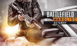 Battlefield Hardline: Getaway per PlayStation 4