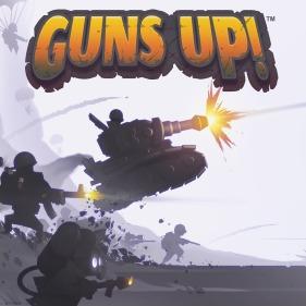 Guns Up! per PlayStation 4