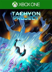 Tachyon Project per Xbox One