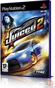 Juiced 2: Hot Import Nights per PlayStation 2