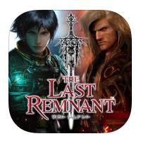 The Last Remnant per iPad