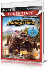 MotorStorm: Pacific Rift per PlayStation 3