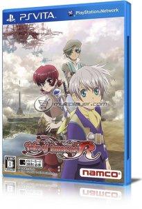 Tales of Innocence R per PlayStation Vita