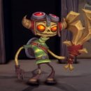 Raz di Psychonauts si unisce al cast di Zombie Vikings